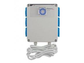 GSE Timer Box II 6x600W, 220V