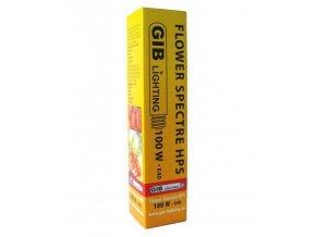 Výbojka GIB Flower Spectre 100W HPS