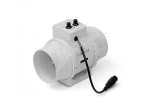 Ventilátor TT 160 U s termostatem, 467/552m3/h