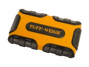 Váha TUFF-WEIGH scale 1000g/0,1g černá/oranžová