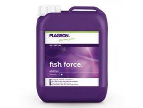 PLAGRON Fish Force 5l, růstové hnojivo