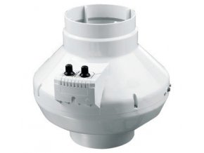 Ventilátor VK 250 U, 1080m3/h, s termostatem