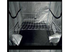 Podpůrná síť do boxů DR 150 - 150x150cm
