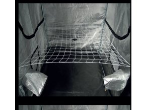 Podpůrná síť do boxů DR 60 - 60x60 cm