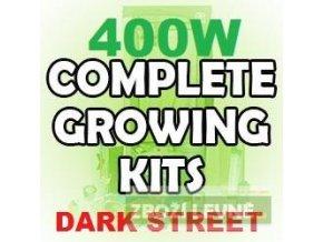 BASIC KIT - kompletní sestava 400W 90 x 90 x 170cm