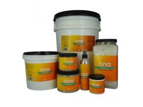 ONA Gel, pohlcovač zápachu - Tropics 4l -plastový kýbl