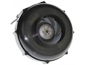 Ventilátor PRIMA KLIMA - PK160A - 1 rychlost, 680m3/h