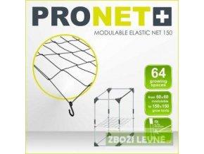 Podpůrná síť na rostliny PRONET XL 150