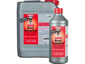 HESI Roots Complex 1L