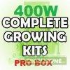 BASIC KIT kompletní sestava 400W 100x100x200cm