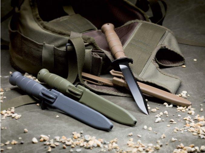 glock nože