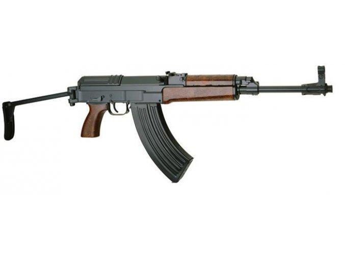 samonabijeci puska cz 858 tactical 4v sklopna pazba original