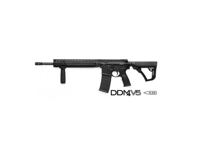 DDM4 V5