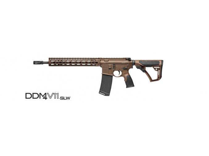 f3693 1 DD M4 V11 SLW milspec