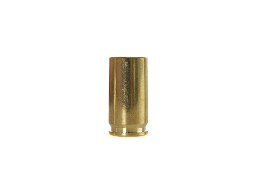 9 mm LUGER : 9 x 19