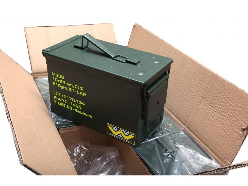 Bedma M2A1 10mm Caseless