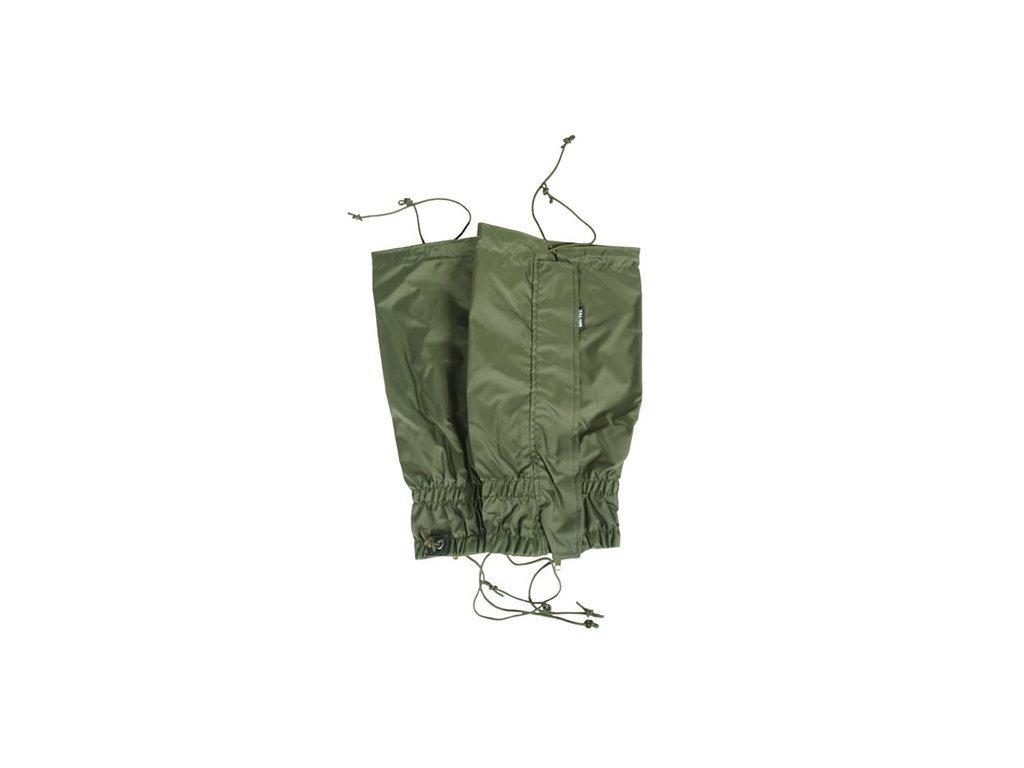 17349 1 spinky navleky bw typ pes navleky na obuv zelene