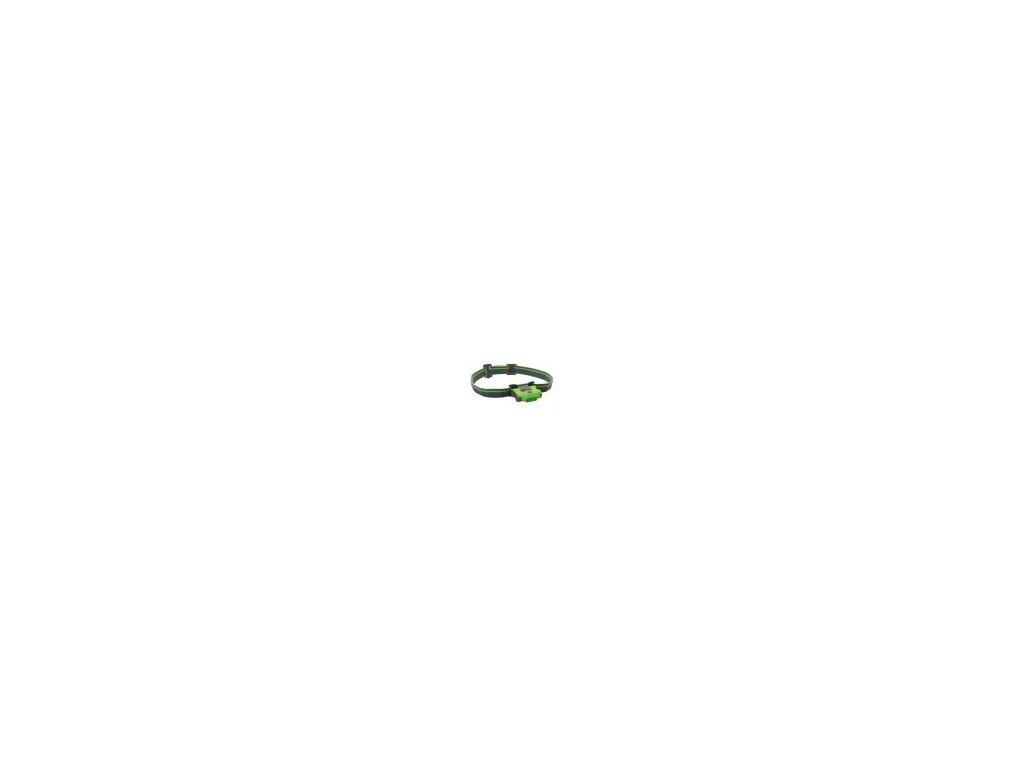 81534 celova svitilna nextorch eco star zelena