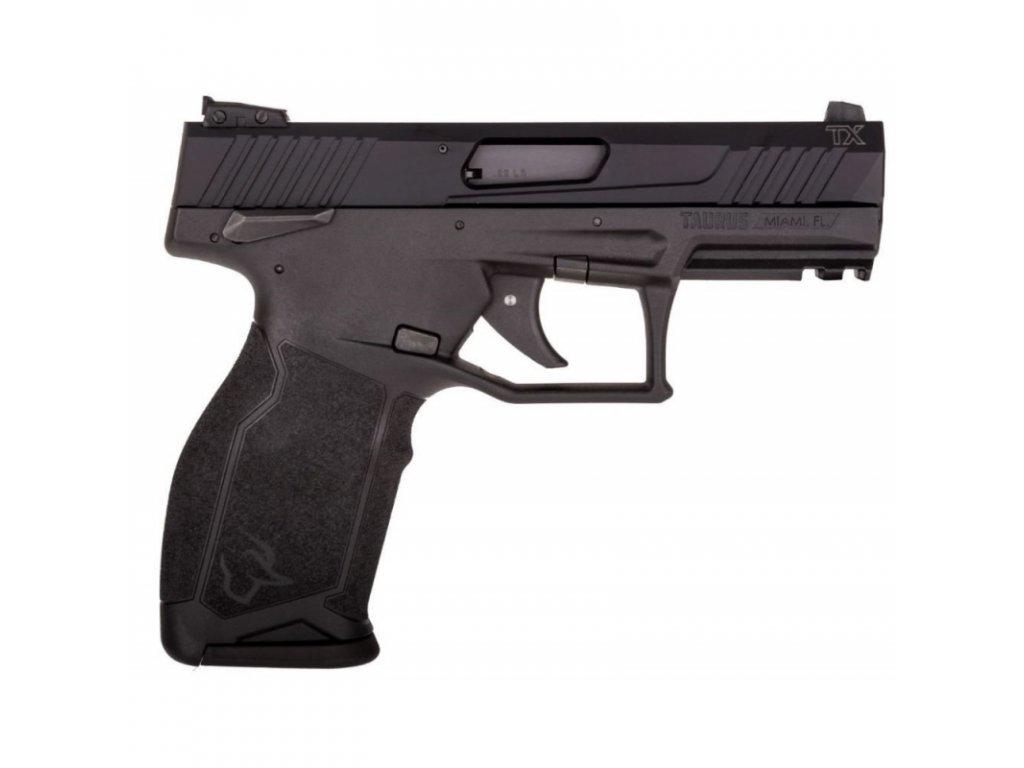 pistole sam taurus model tx 22 raze 22lr hl 4 16 1 cerna (1)