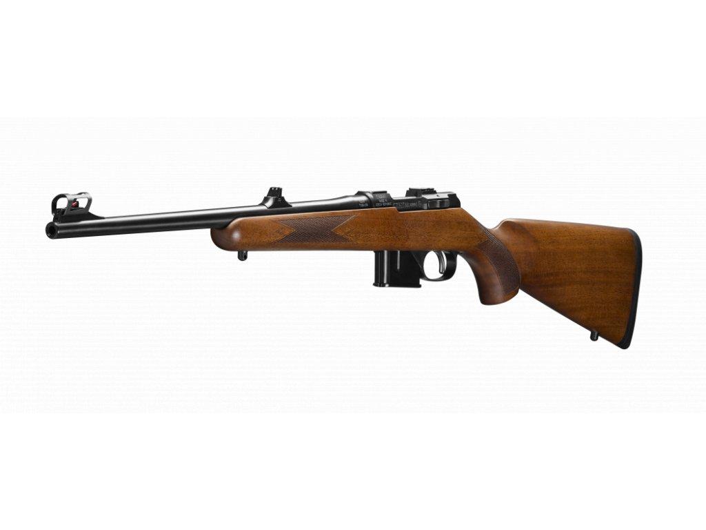cz 527 carbine new 3d