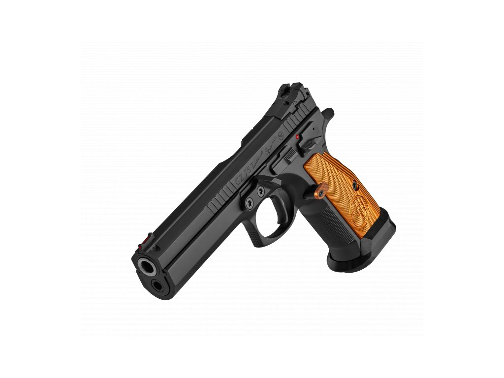 cz 75 ts orange 3d1