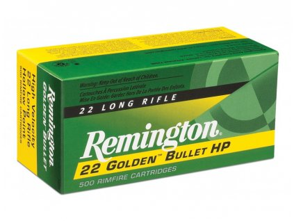 remington ammunition 1622 rimfire rounds 1