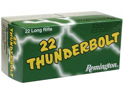 THUNDERBOLT 22 LR 40 GRAIN LEAD ROUND NOSE 50 ROUND BOX REMINGTON AMMO TB 22A 21238 047700002514 CLIMAGS FOR SALE BUY 41383.1436895546