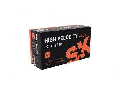 8139 lapua sk 22lr high velocity match 40gr lrn