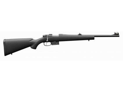 cz 527 carbine synthetic left