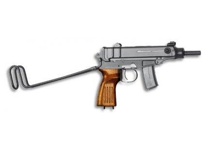 pistole samonabijeci cz cz skorpion 61 s r. 7 65 browning 70607.217084881