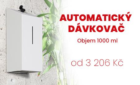 Automatický dávkovač