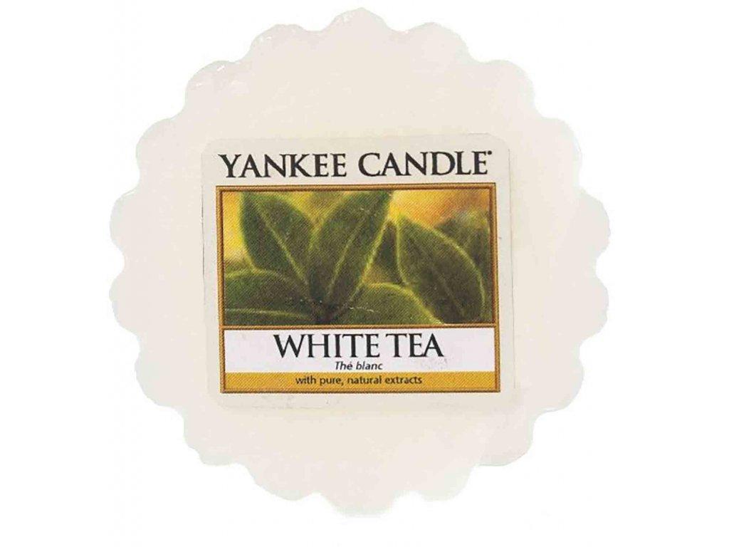 vyr 414 Hygge Yankee Candle vosk White tea