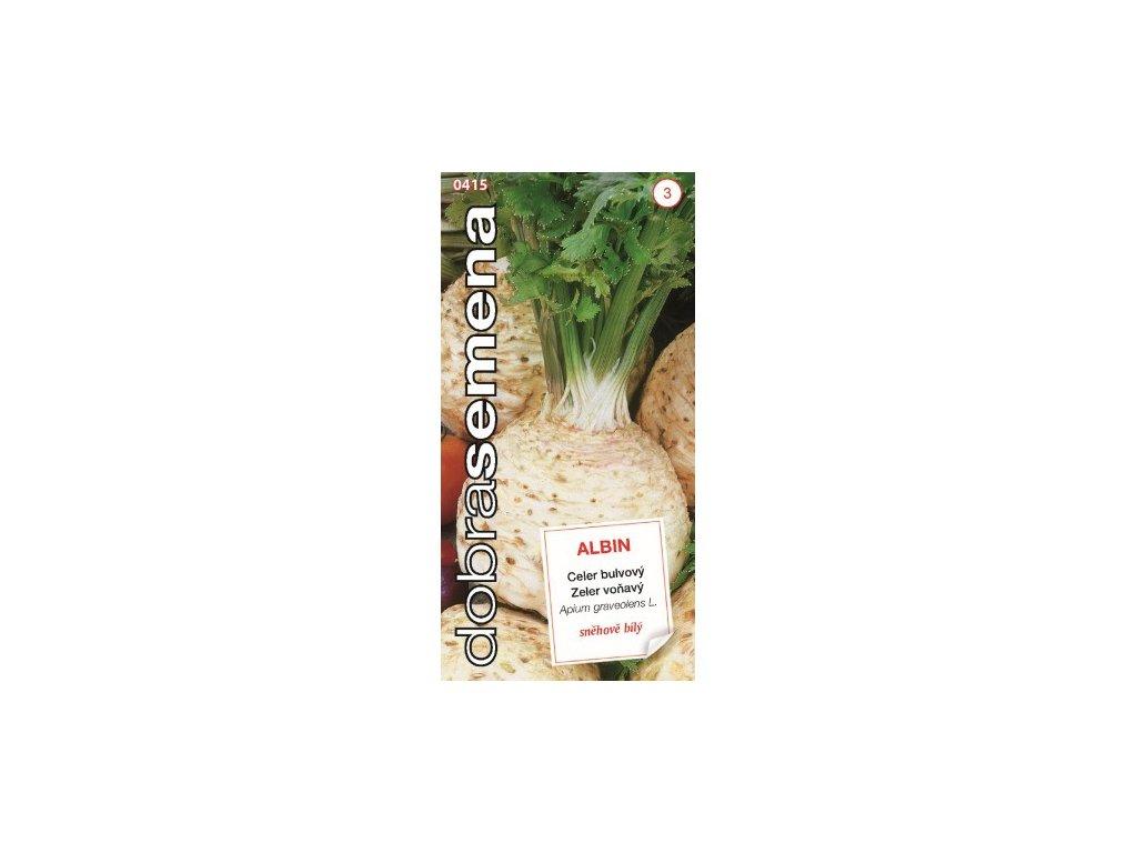 ALBIN 0 4 g Celer