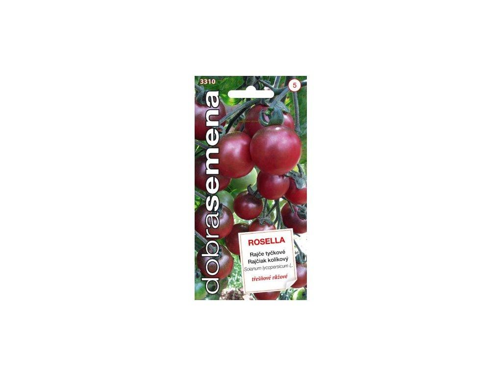 rosella 12 ks rajce tyckove
