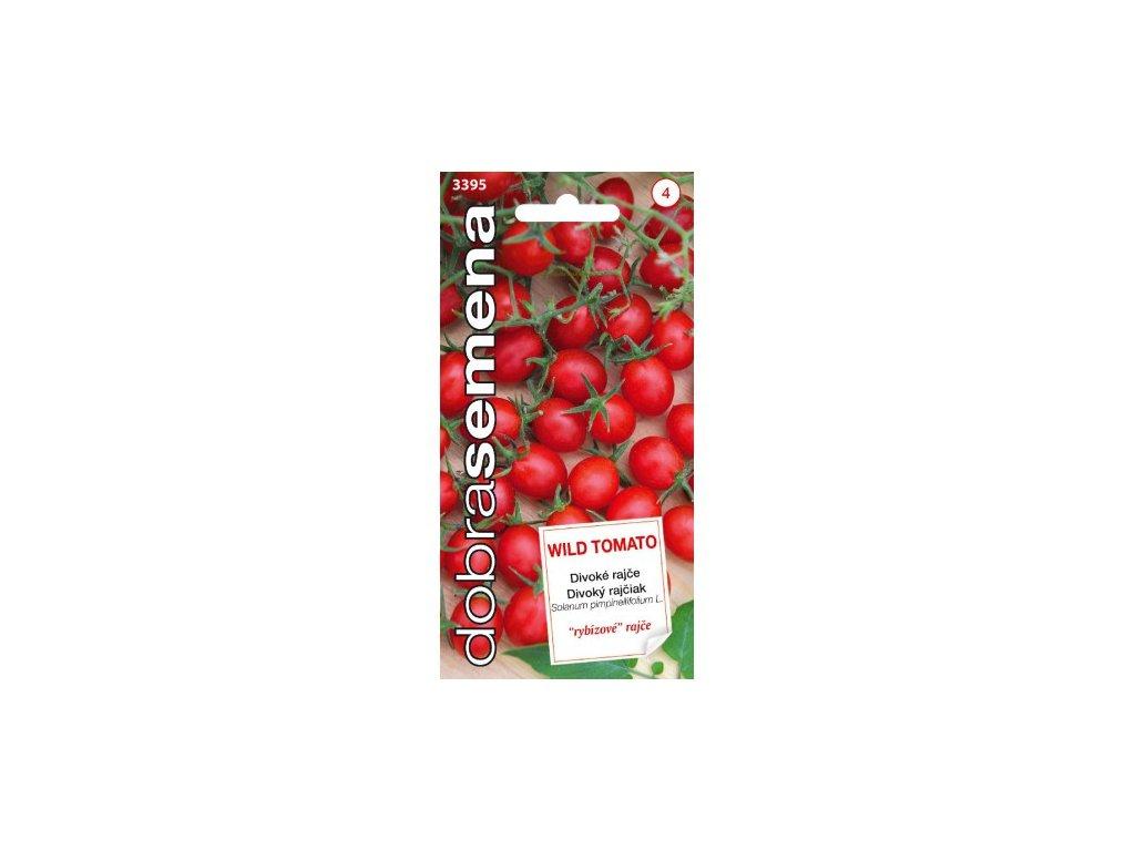 Divoke rajce 15 ks Rajce tyckove