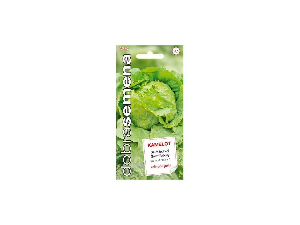 kamelot 0 6 g salat hlavkovy