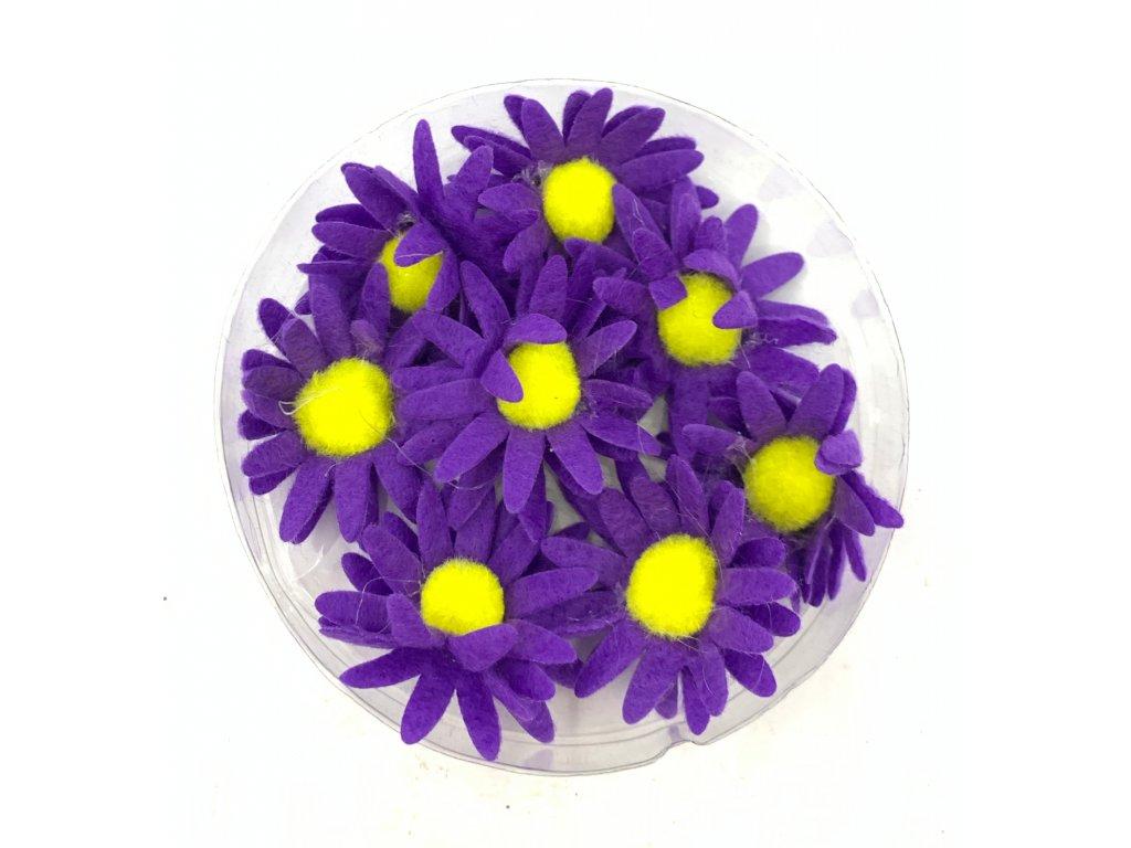 umělé květy
