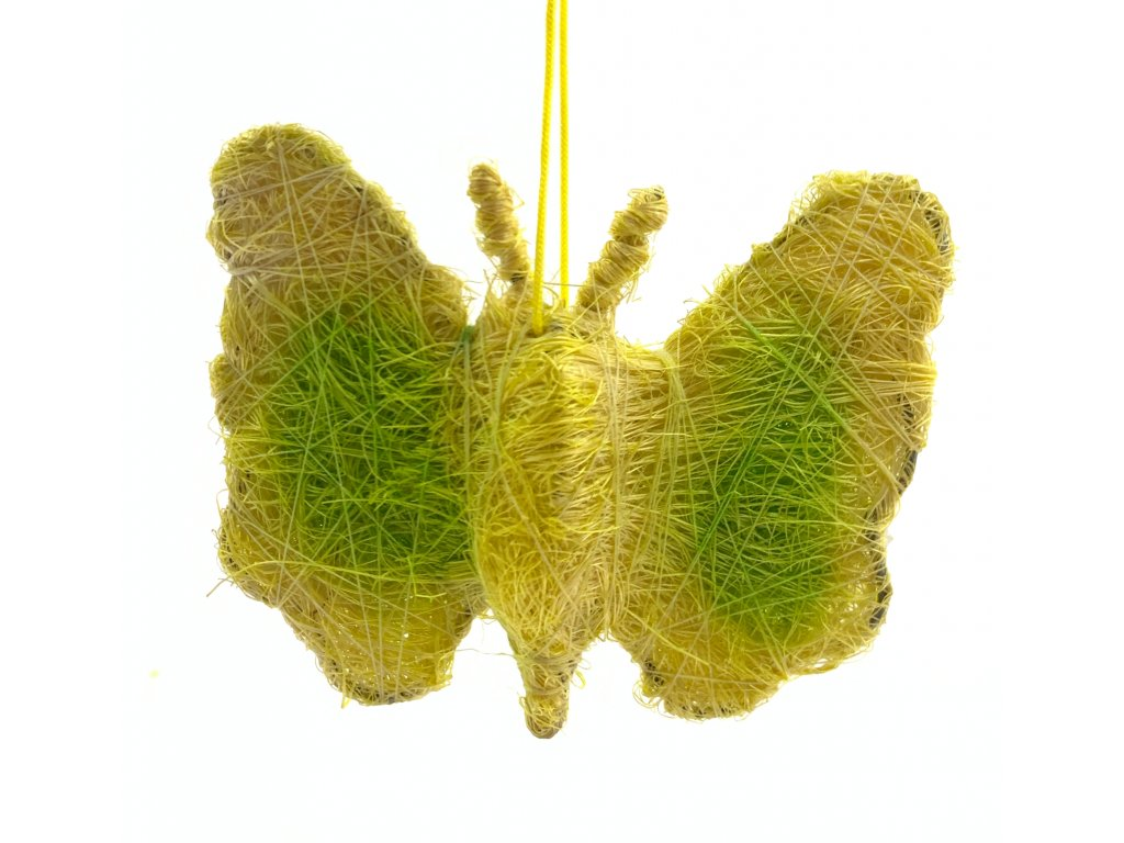 závěs motýlkovec