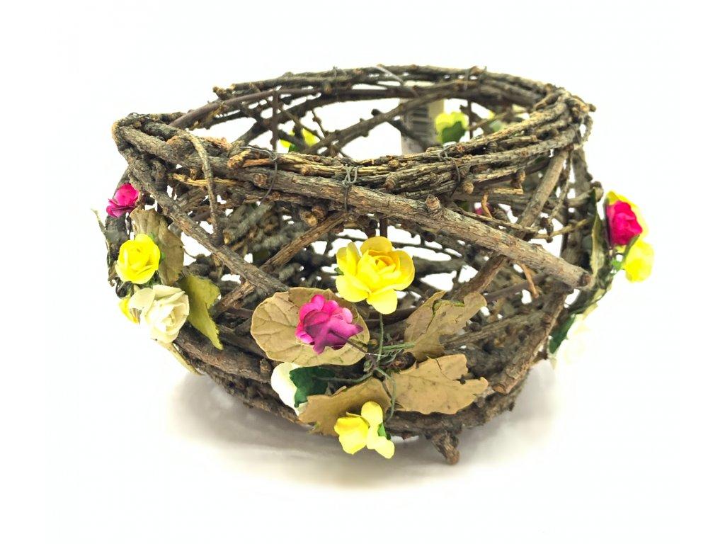 dekorativní košík