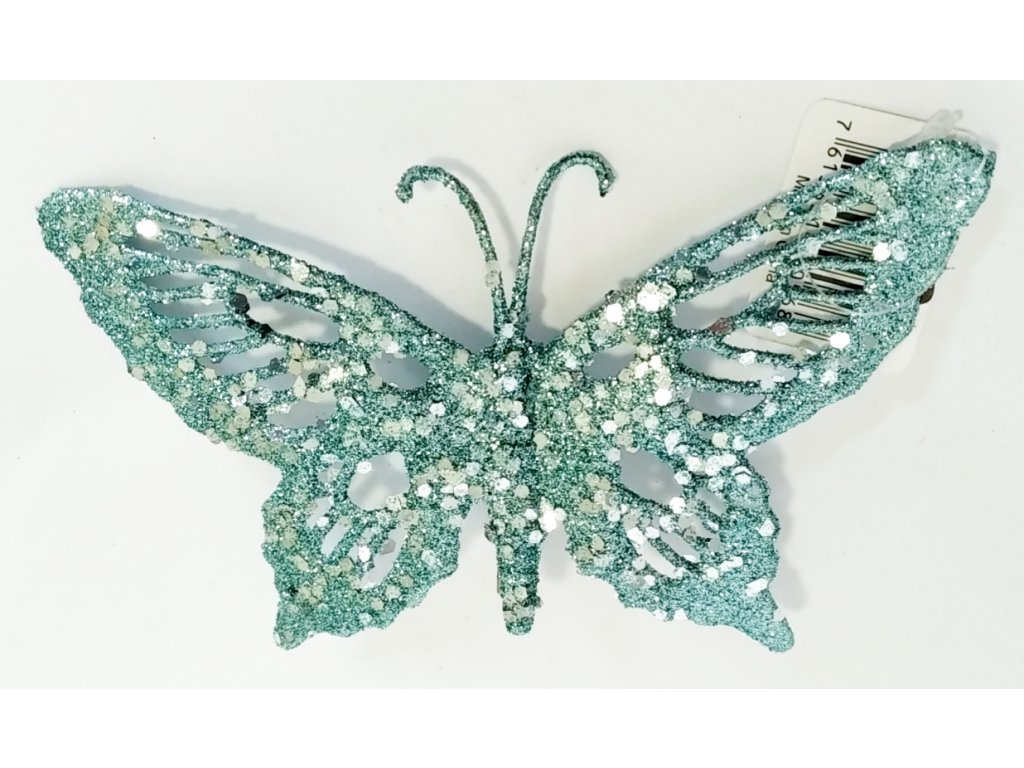 motýls spona