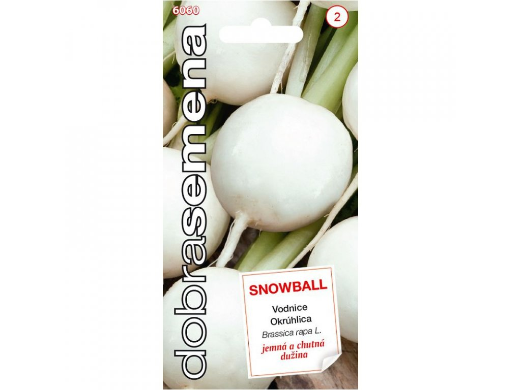 vodnice snowball 2 g