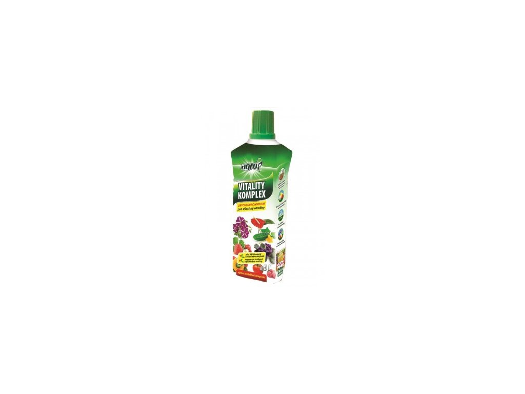AGRO Vitality komplex 0,5 L