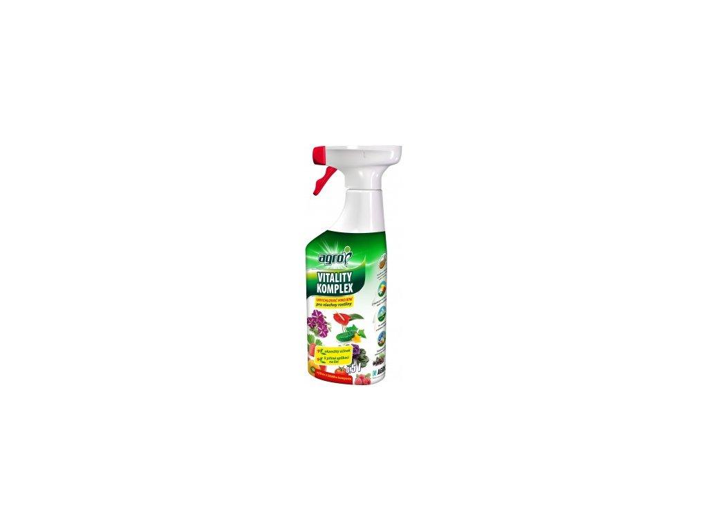 AGRO Vitality komplex 0,5 L spray