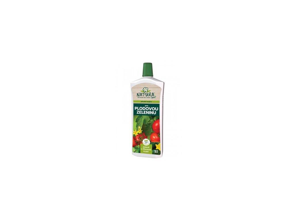 NATURA Přírodní hnojivo pro plodovou zeleninu 1l