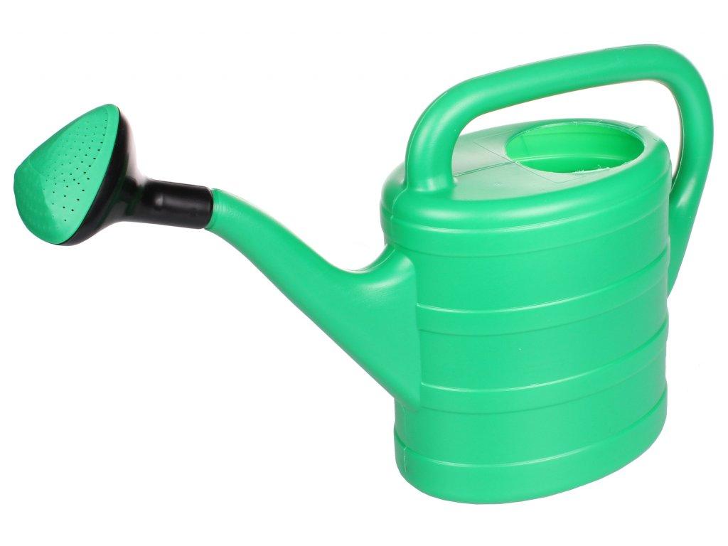 Konev Retro 5 l zelená