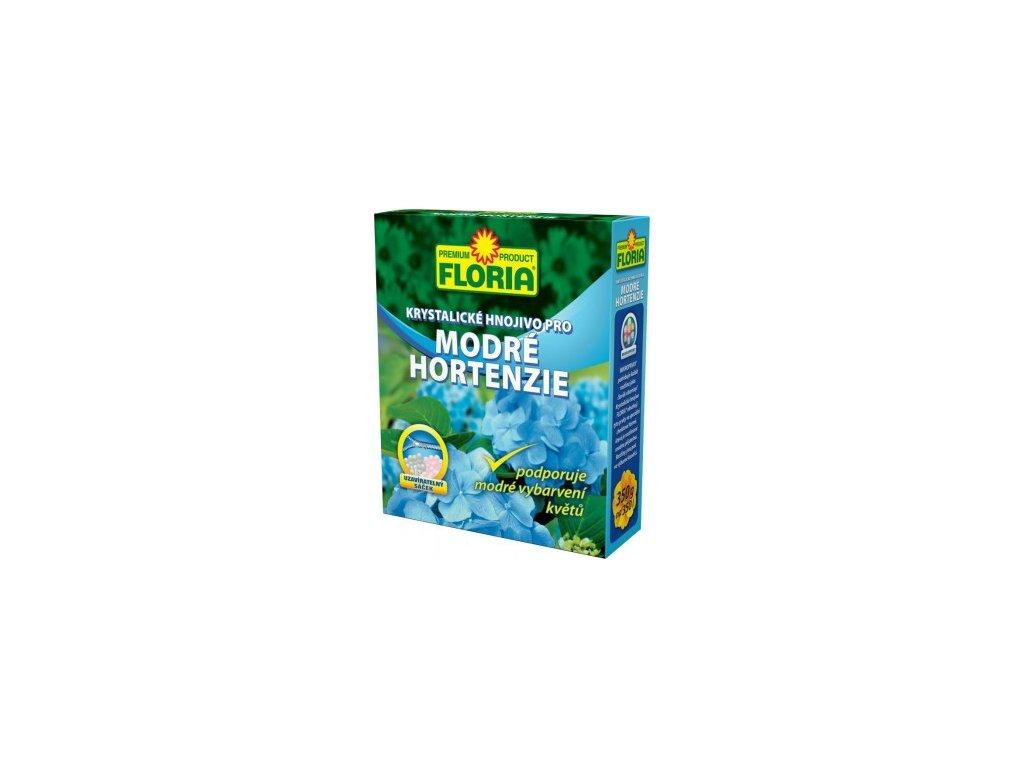 FLORIA Krystalické hnojivo pro modré hortenzie 350 g