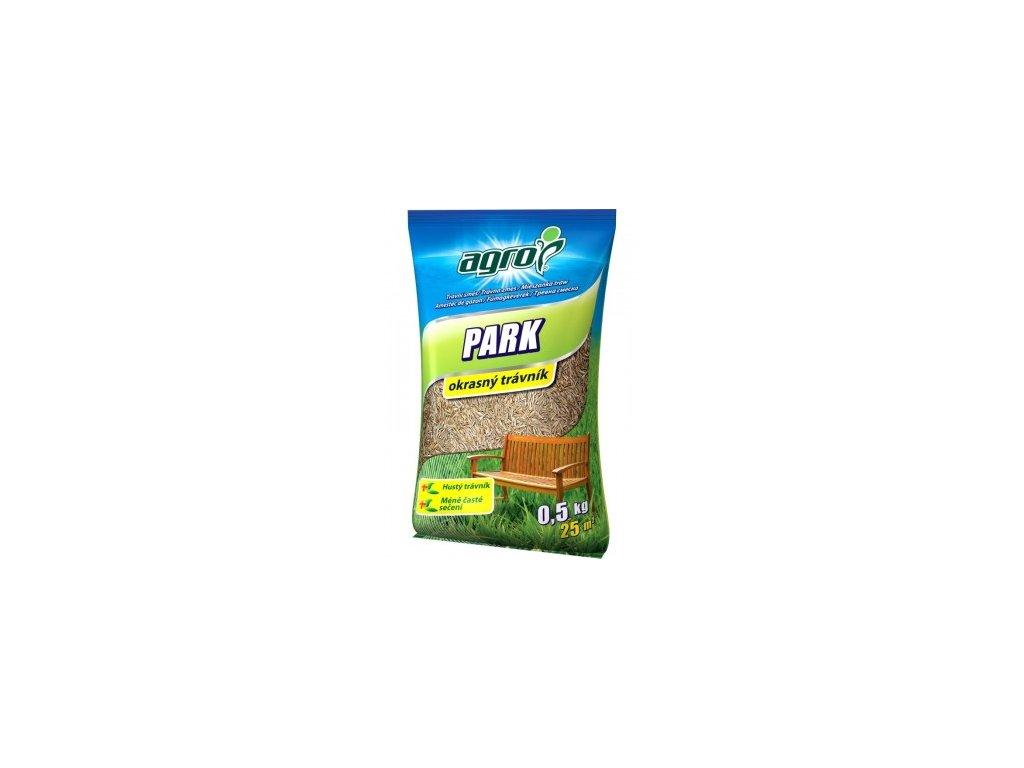 AGRO Travní směs PARK 0,5 kg