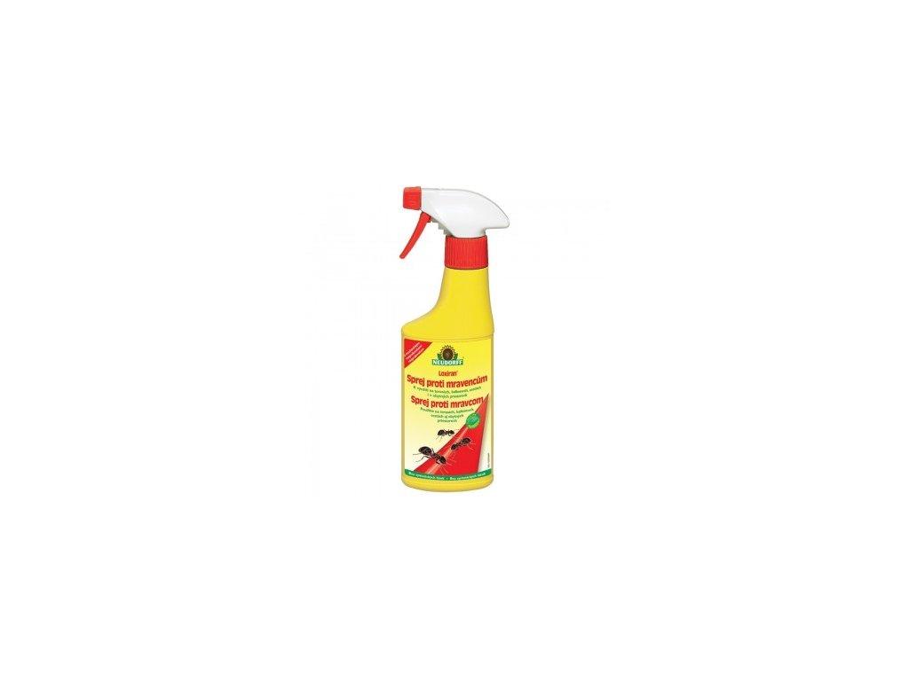 ND Loxiran Sprej proti mravencům 250 ml