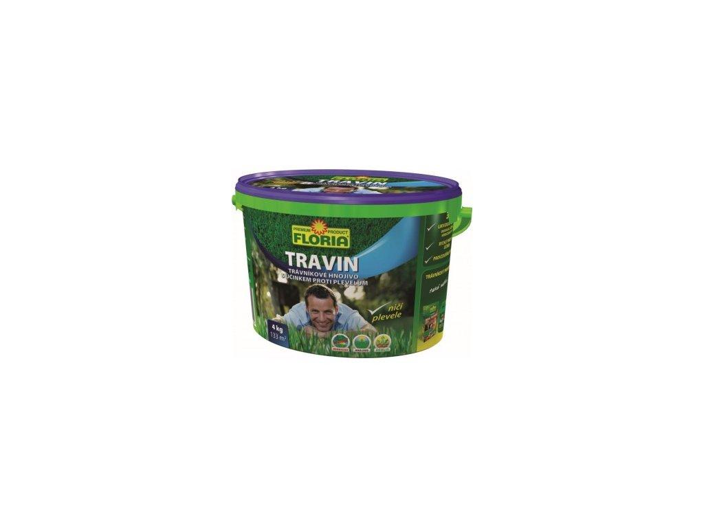 FLORIA Travin 4 kg