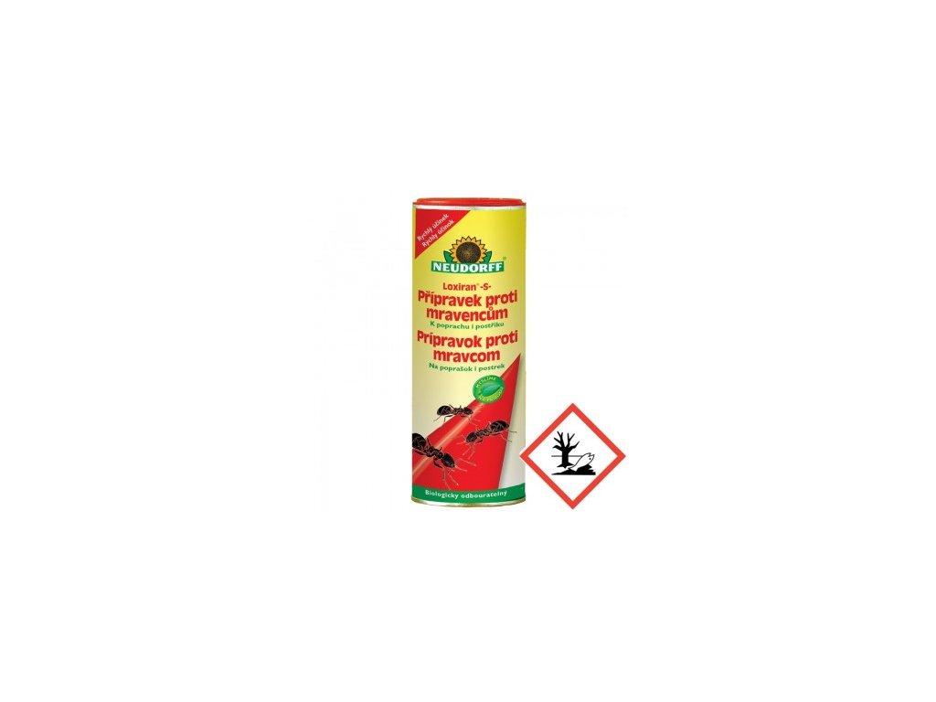 ND Loxiran - S - přípravek proti mravencům 300 g